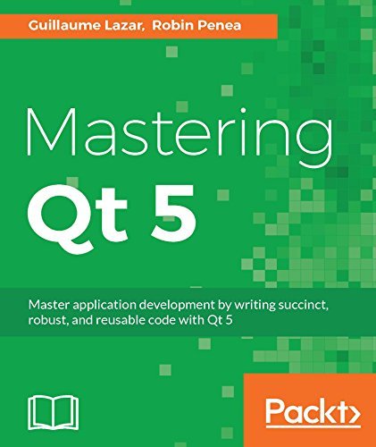 Mastering Qt 5 PDF Download - AnemoRo