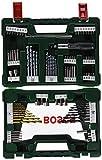 Bosch, Bohrerset, V-Line, 91-teilig