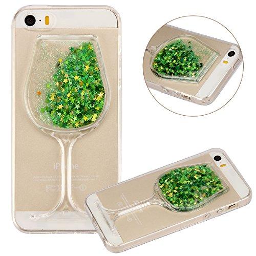 iphone-se-5-5s-3d-disegni-marvel-belle-vans-lusso-bling-glitter-elegante-ultra-slim-morbida-traspare