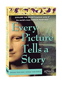Every Picture Tells a Story [DVD] [2003] [Region 1] [US Import] [NTSC]
