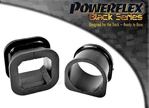 Pff69-109 Kblk PowerFlex volant de montage en rack buissons Boîte de série (1 en noir)