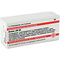 Lm Arnica Xii Globuli 5 g preisvergleich bei billige-tabletten.eu