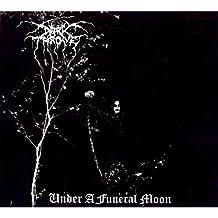 Under a Funeral Moon [Vinyl LP]