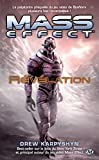 Telecharger Livres Revelation Mass Effect T1 (PDF,EPUB,MOBI) gratuits en Francaise