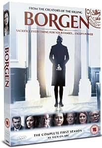 Borgen - Series 1 [DVD] [2010]