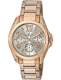 Reloj RADIANT Supreme RA348207 mujer rosado