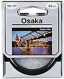 #5: Osaka 52mm UV Filter