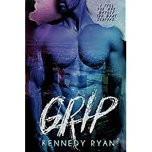 GRIP (English Edition)