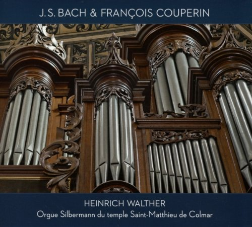 Preisvergleich Produktbild Silbermann Orgel