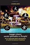 Logge cinesi, vuoto quantico e funghi: Per un approccio olistico all'individuo. Un ponte tra scienza e metafisica