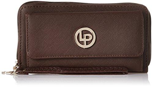 Lino Perros Women's Handbag (Brown) - B00D6PTVD8
