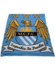 Manchester City F.C. Couverture polaire