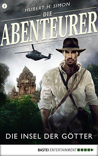 Die Abenteurer - Folge 02: Die Insel der Götter (Auf den Spuren der Vergangenheit) China Fliegende Untertasse