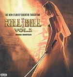 Kill Bill Vol. 2 Original Soundtrack [VINYL]