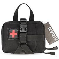 Xidan Schnell abnehmbare taktische Molle medizinische EMT Tasche, militärische taktische MOLLE EMT Tasche Erste-Hilfe-Tasche... preisvergleich bei billige-tabletten.eu