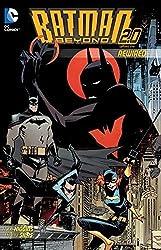 Batman Beyond 2.0: Rewired by Kyle Higgins (2014-11-11)