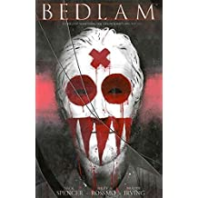 Bedlam Volume 1
