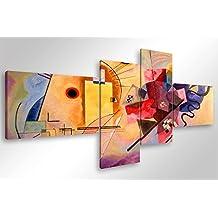 Amazon.it: quadri astratti su tela
