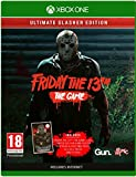 Friday 13th The Game Ultimate Slasher Edition (Xbox_One)