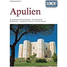 DuMont Kunst Reiseführer Apulien