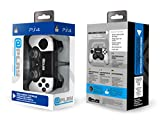 Officially Licensed PS4 Wired Controller - White