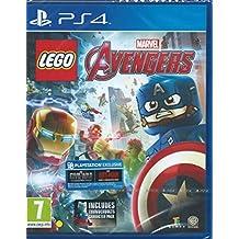 LEGO Marvel's Avengers Oyun[PlayStation 4]