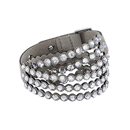 Swarovski Damen-Armband One Size Silber 32010387