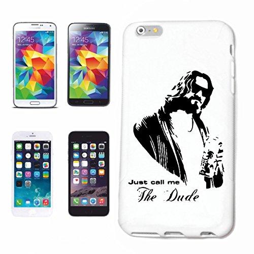 Handyhülle iPhone 5C The Big Lebowski The Dude Kino Kult Dvd Tv Seri Hardcase Schutzhülle Handycover Smart Cover für Apple iPhone … in Weiß … Schlank und schön, das ist unser HardCase. Das Case wird - Iphone 5c Case-kino
