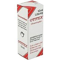 Otitex Ohrentropfen 10 ml preisvergleich bei billige-tabletten.eu