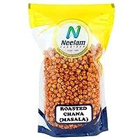 Neelam Foodland Roasted Masala Chana (800G)