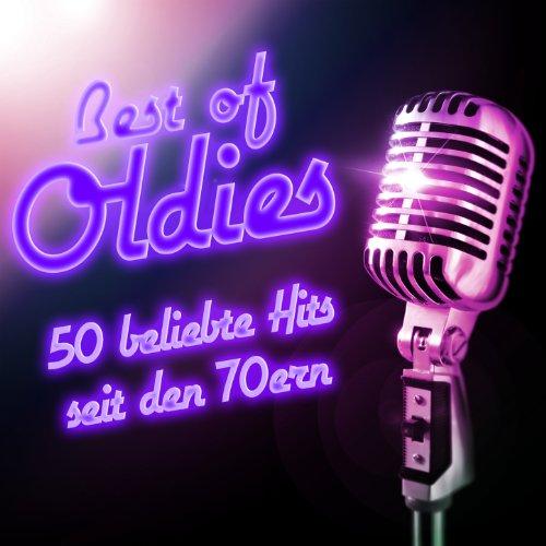 Best of Oldies- 50 beliebte Hits seit den 70'ern 70