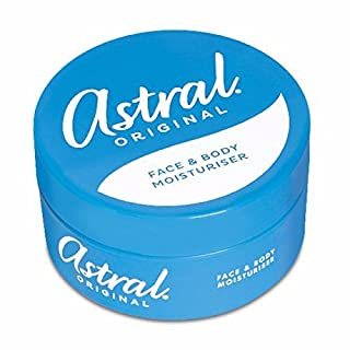 ASTRAL CRM 200ML