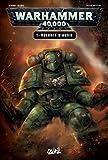 Warhammer 40 000 T01 Will Of Iron