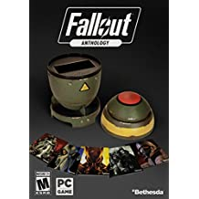 Fallout Anthology - PC by Bethesda