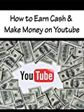 How to Earn Cash & Make Money on Youtube [OV]