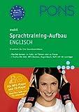 PONS mobil Sprachtraining - Englisch für Fortgeschrittene. 2 CDs: Kompaktes Training - auch unterwegs