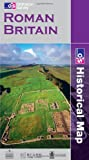 Roman Britain (Historical Map and Guide)