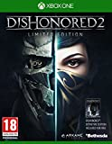Cheapest Dishonored 2 Limited Edition (Xbox One) on Xbox One