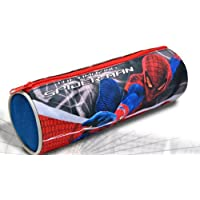 Estuche portatodo The Amazing Spiderman