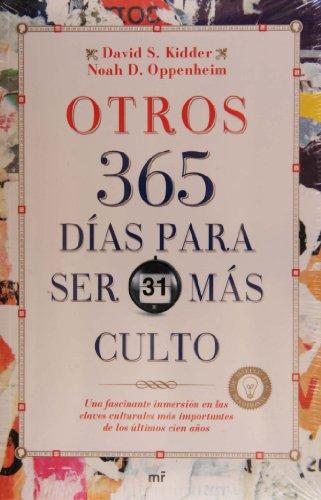Otros 365 Dias Para Ser Mss Culto