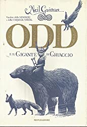 Odd e il gigante di ghiaccio Mondadori WC3 #