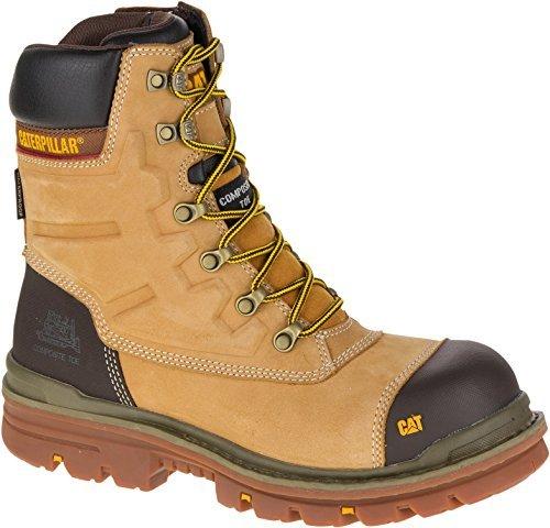 cat-da-uomo-premier-8-impermeabile-tx-composito-s3-safety-dito-piede-calzature-da-lavoro-miele-eu425