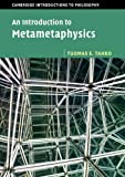 An Introduction to Metametaphysics (Cambridge Introductions to Philosophy)
