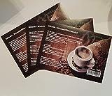 coffeeshop-oberpfalz 3 Intank Sacchetto Filtro Acqua Granulato Compatibile con Kehl