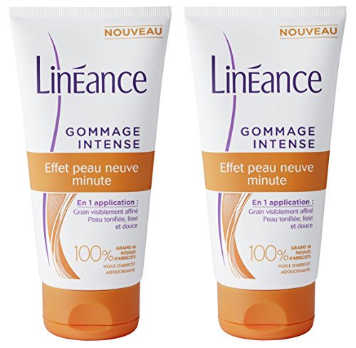 Linéance - Gommage Intense - 150 ml - Lot de 2