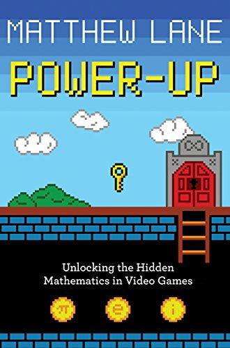 Power-Up por Matthew Lane