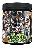 BPSpharma 4YourGainz Bro EAA Keto-Blend Aminosäure Amino BCAA Bodybuilding 500g (Peached Ice Tea)