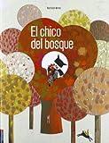 El chico del bosque / The boy of the Forest (Álbumes)