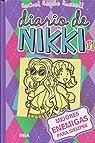 Diario de Nikki 11: Mejores enemigas para siempre par RACHEL RENEE RUSSELL