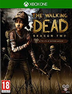 The Walking Dead : saison 2 by Walking Dead 2 X-One Fr (B00K8H5TSI) | Amazon price tracker / tracking, Amazon price history charts, Amazon price watches, Amazon price drop alerts